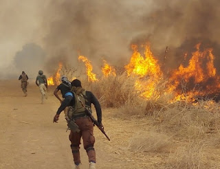 Boko Haram: The End of A Nation's Woe,  By Philip Agbese