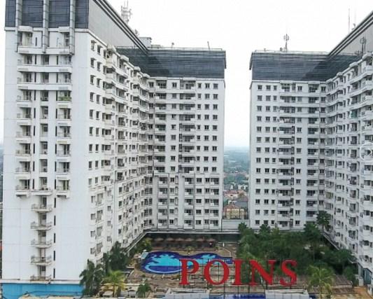 Apartemen poins Square Rukamen