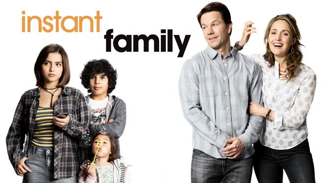 Familia al instante (2018) Web-DL 1080p Latino-Ingles