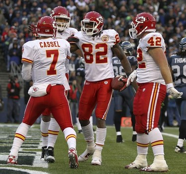 KCMB Kansas City News Chiefs