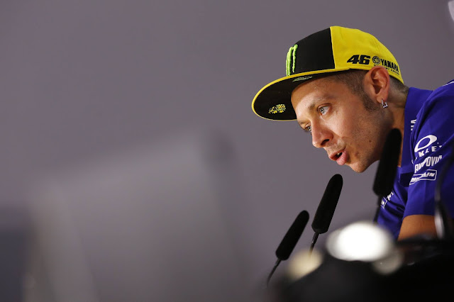 Kualfikasi MotoGP Aragon