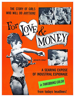 For Love and Money (1967)