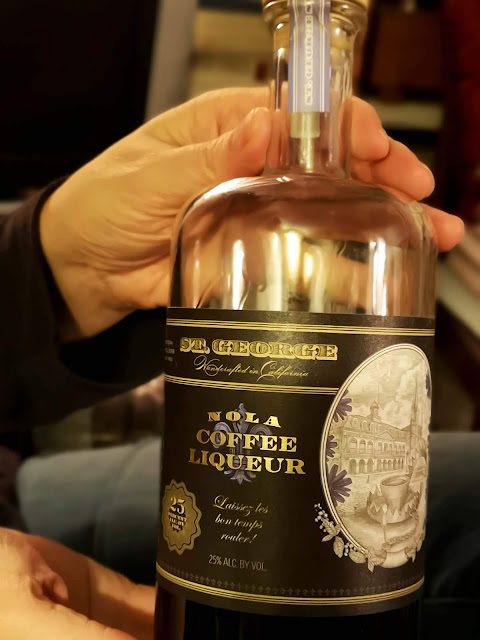 nola-coffee-liqueur,liqueur,collection,le-collectionneur,st-george-spirits,blog,madame-gin,