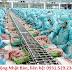 Tuyển 12 lao động chế biến thủy sản đi Nhật (Nam và nữ)