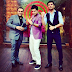 Spotted: Chef Vikas Khanna and Chef Zorawar Kalra in Alberto Torresi Shoes