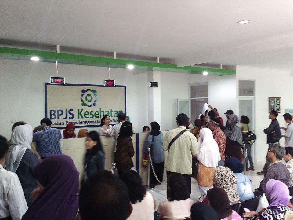 Prosedur Pindah Dari Bpjs Perusahaan Ke Bpjs Mandiri Pasien Bpjs