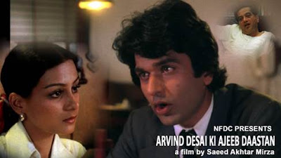 Catch 'Arvind Desai Ki Ajeeb Dastaan' on 8th October at 10 PM on Zee Classic