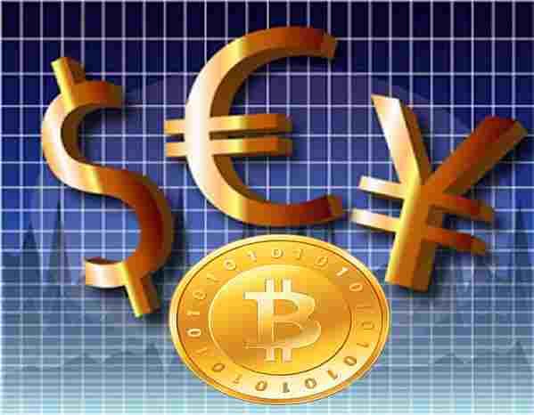 اضافة للمتصفح لتحويل العملات الى اي عملة في العالم يدعم البيتكوين