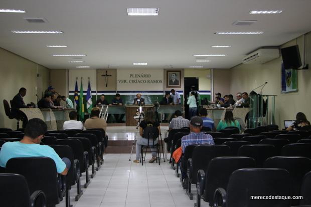 Casa José Vieira de Araújo realiza nona reunião ordinária