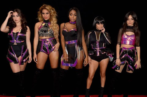 fifth harmony, ultima performance in cinque per capodanno: video