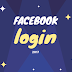 Login Facebook Google