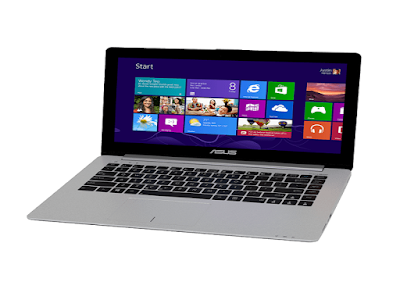 Image ASUS VivoBook S451LB Laptop Driver For Windows