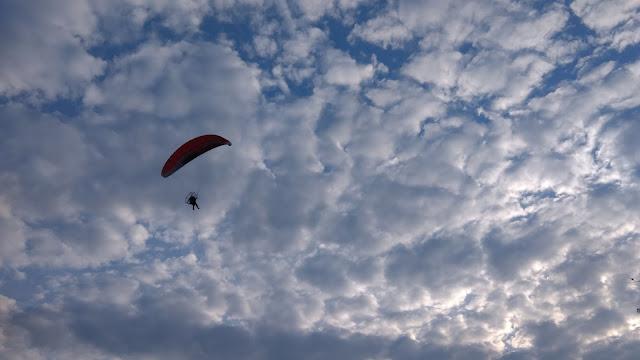 fotos, fotografia, natureza, esporte, radical, voo, balões, céu