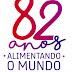 Videira: BRF celebra hoje 82 anos de fundação