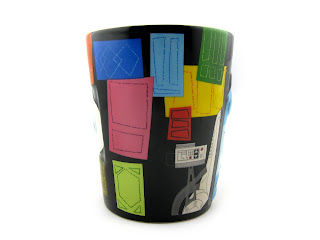 disney parks mug