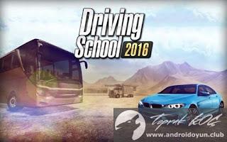 Driving School 2016 MOD APK Unlimited Money 1.7.0