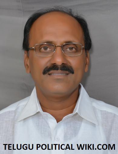 Meda Venkata Mallikarjuna Reddy