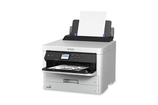 Baixar Epson WorkForce Pro WF-C5290 Driver para Windows, Mac e Linux