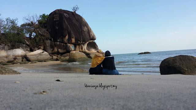 Pantai Batu Feringgi, Penang