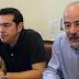 Αλαβάνος κατά Τσίπρα: «Το ηθικό πλεονέκτημα της αριστεράς σαπίζει με τον ΣΥΡΙΖΑ»  Πηγή: Αλαβάνος κατά Τσίπρα: «Το ηθικό πλεονέκτημα της αριστεράς σαπίζει με τον ΣΥΡΙΖΑ» | iefimerida.gr