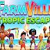 تحميل لعبة المغامرات FarmVille Tropic Escape مهكرة للأندرويد [Mod]