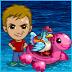 FarmVille Surfing Tides Quest!