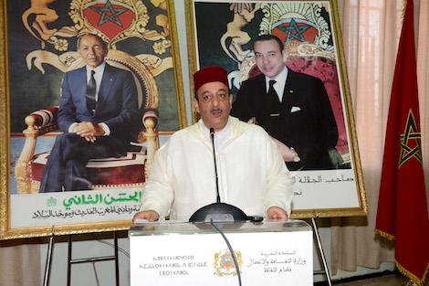 الأعرج: حنكة الملك الراحل الحسن الثاني وراء استقرار المغرب