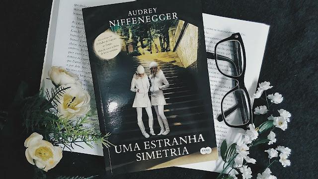 audrey neffenegger, top livros, book haul