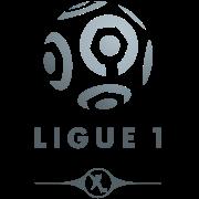 Fransa Ligue 1 Birinci Lig Logosu