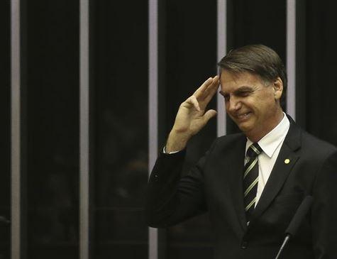 Bolsonaro e Temer terão encontro para iniciar transição
