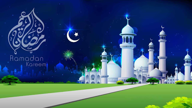 Download HD Ramdan Mubarak Wallpapers