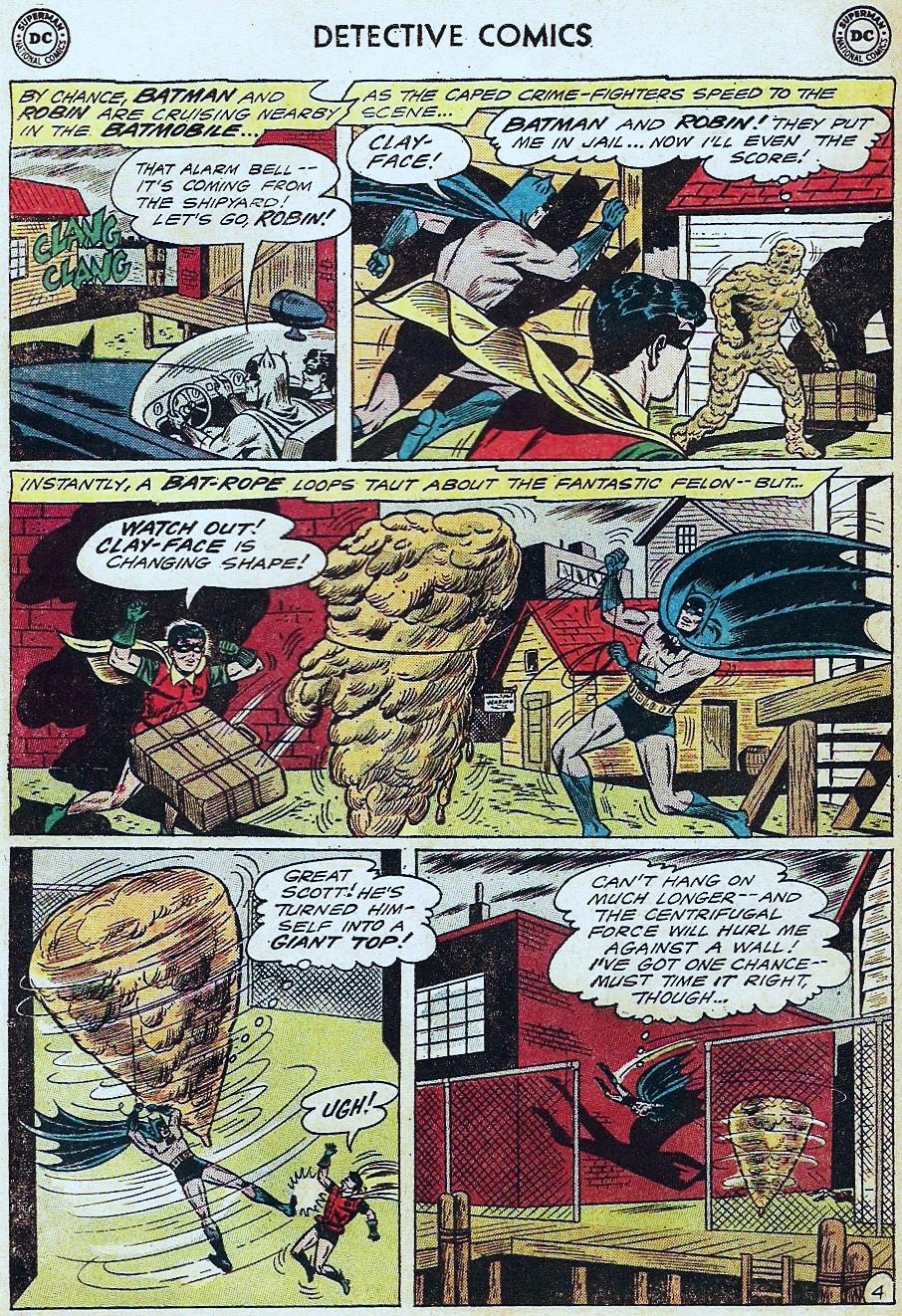 Detective Comics (1937) 304 Page 5