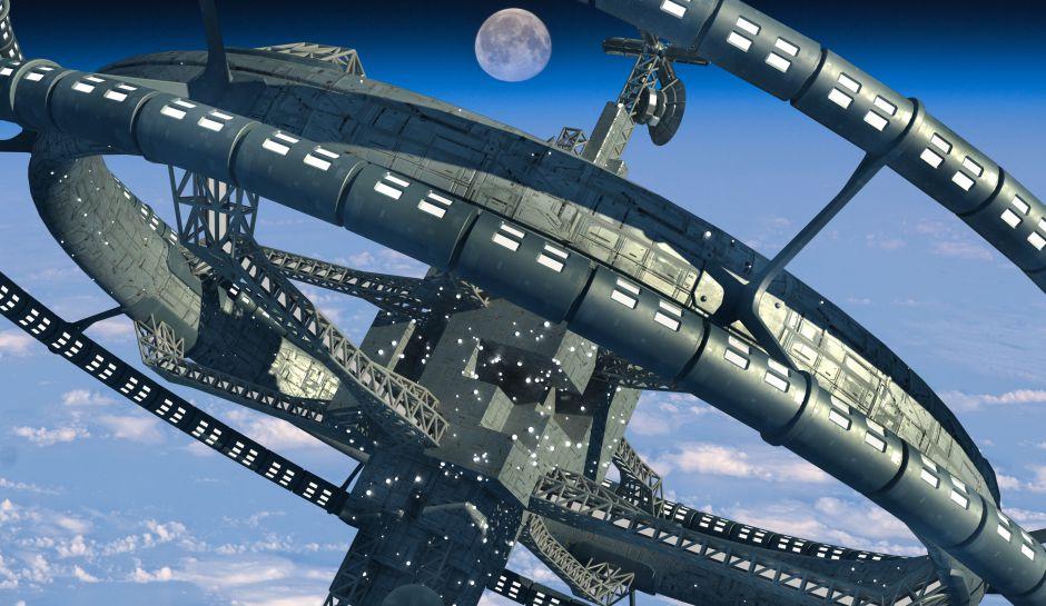 Asgardia Segera Umumkan Pemerintah di Negara Luar Angkasa