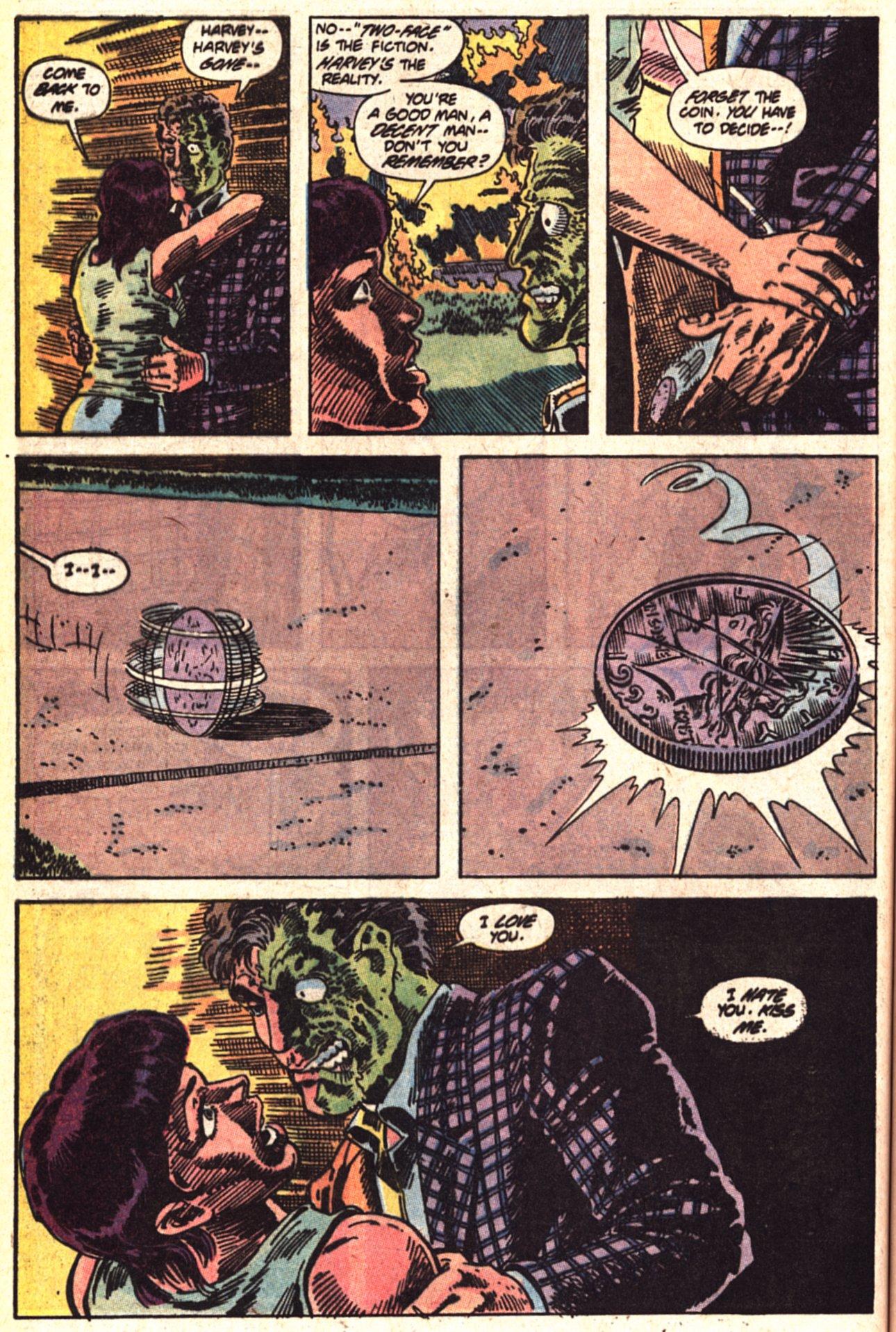 Read online Secret Origins (1986) comic -  Issue # _Special 1 - 52