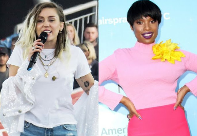 Are Miley Cyrus and Jennifer Fighting Backstage of 'The Voice'