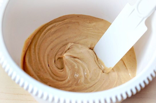 receita Recheio de amendoim para bolo