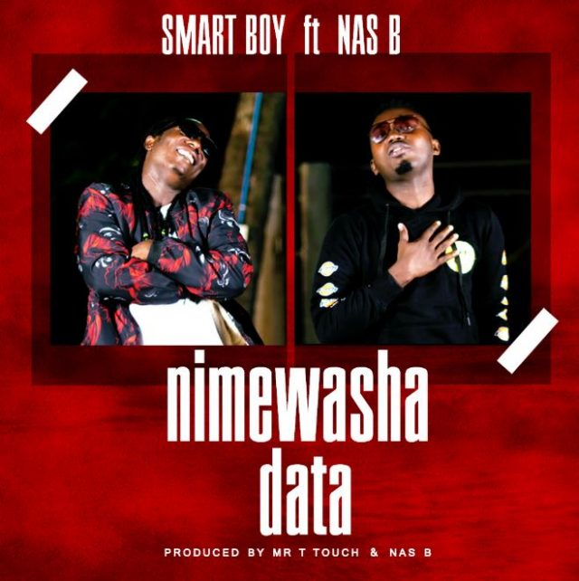 Download Audio | Smart Boy Ft Nas b – Nimewasha Data
