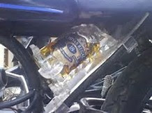 Botol Oli Samping Rx King Modif