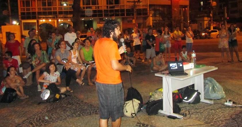No Ato Produções Artísticas Teatro Empresa Flash Mob
