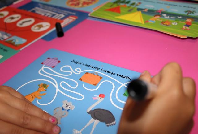 wyjazd, podroz, dziecko, co z robic z dzieckiem, dziecko, blog paretingowy, blogujaca , mama, dwojki, 100 zabaw , kangurem arturem, gry, zabawy,