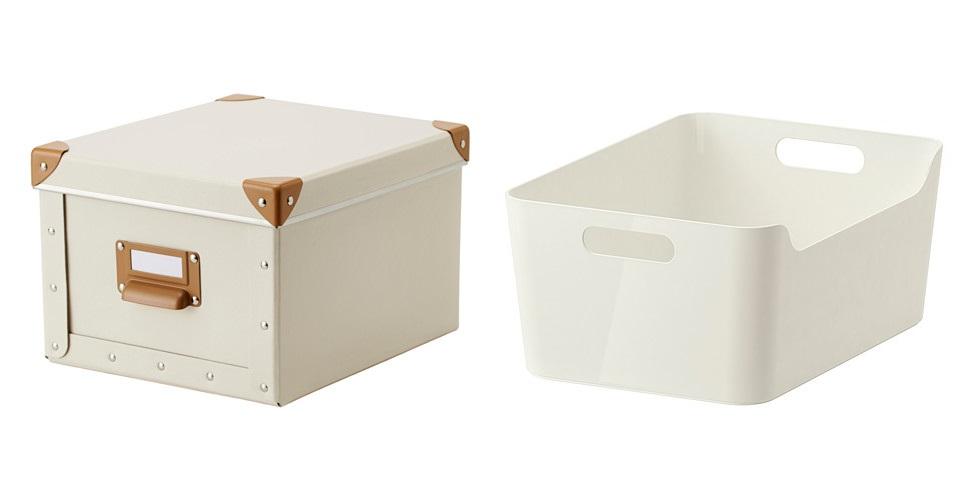 Ikea Boite Plastique De Rangement 28 Images Grande Boite Plastique De Rangement 52l Achat