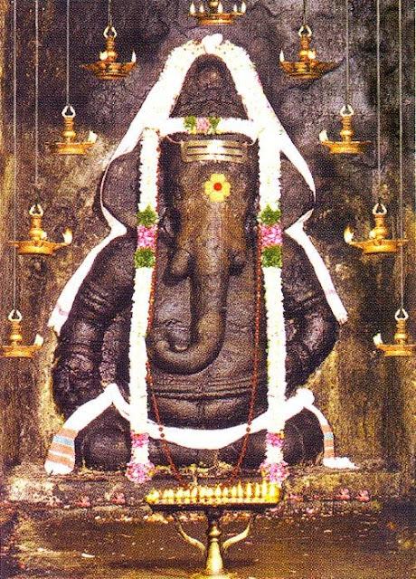 Image result for பிள்ளையார் பட்டி விநாயகர்