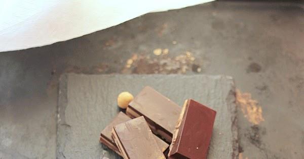 Cioccolatini cremini fatti in casa