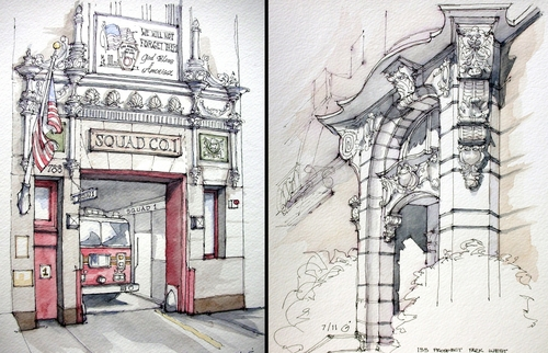 00-James-Anzalone-Freehand-Sketches-of-Park-Slope-Brooklyn-USA-www-designstack-co
