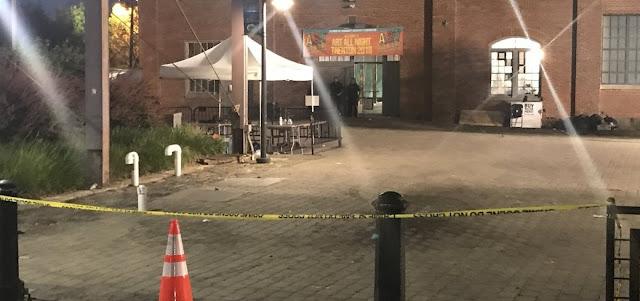 Tiroteio durante festival de arte em Nova Jersey deixa um morto e 20 feridos
