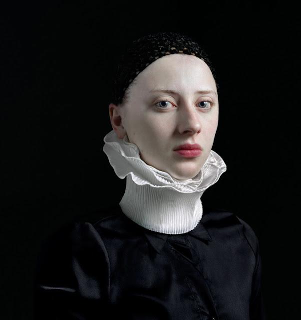 Flange by Hendrik Kerstens