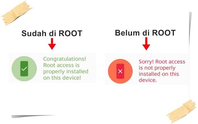 Cara Paling Efektif Mengetahui Hp Android Sudah Root Atau Belum Cara Paling Efektif Mengetahui Hp Android Sudah Root Atau Belum