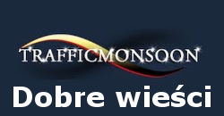TrafficMonsoon Aktualności