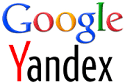 Google, Yandex show Jerusalem as Israel's capital