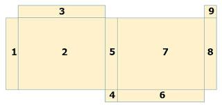 Contoh Soal UKK / PAT Matematika Kelas 5 K13 Terbaru Tahun 2019 Gambar 6